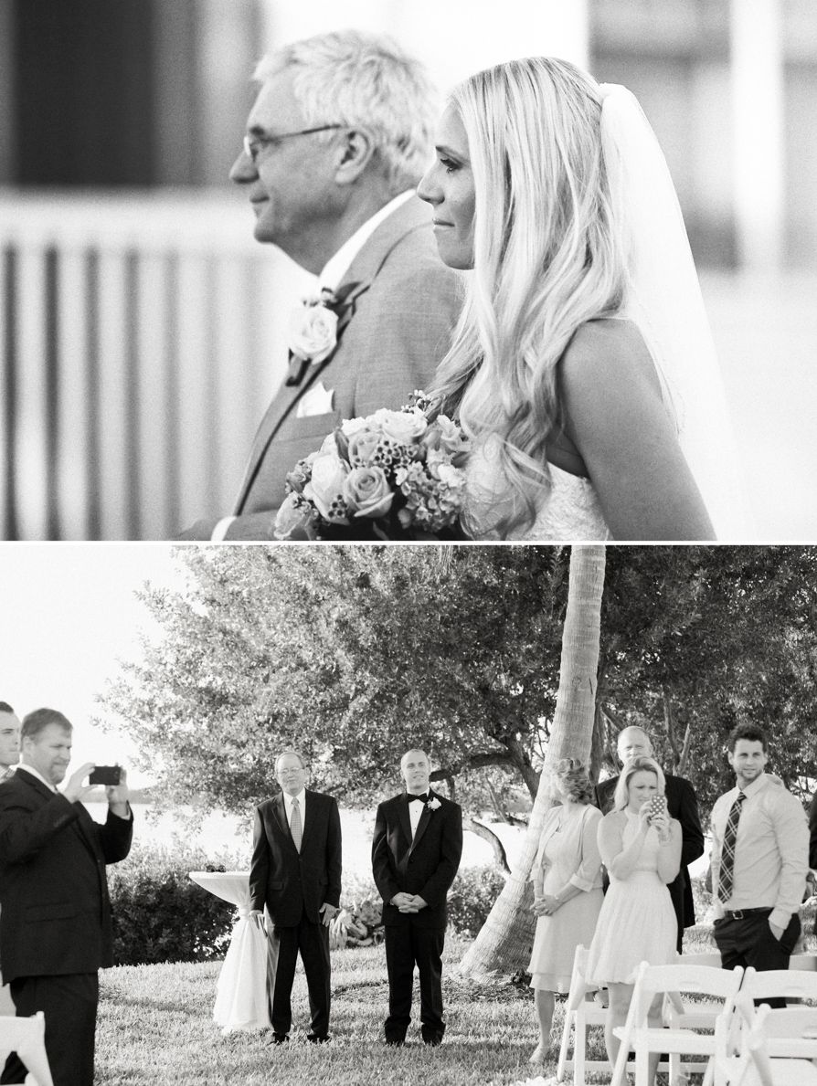 Black and White wedding -5