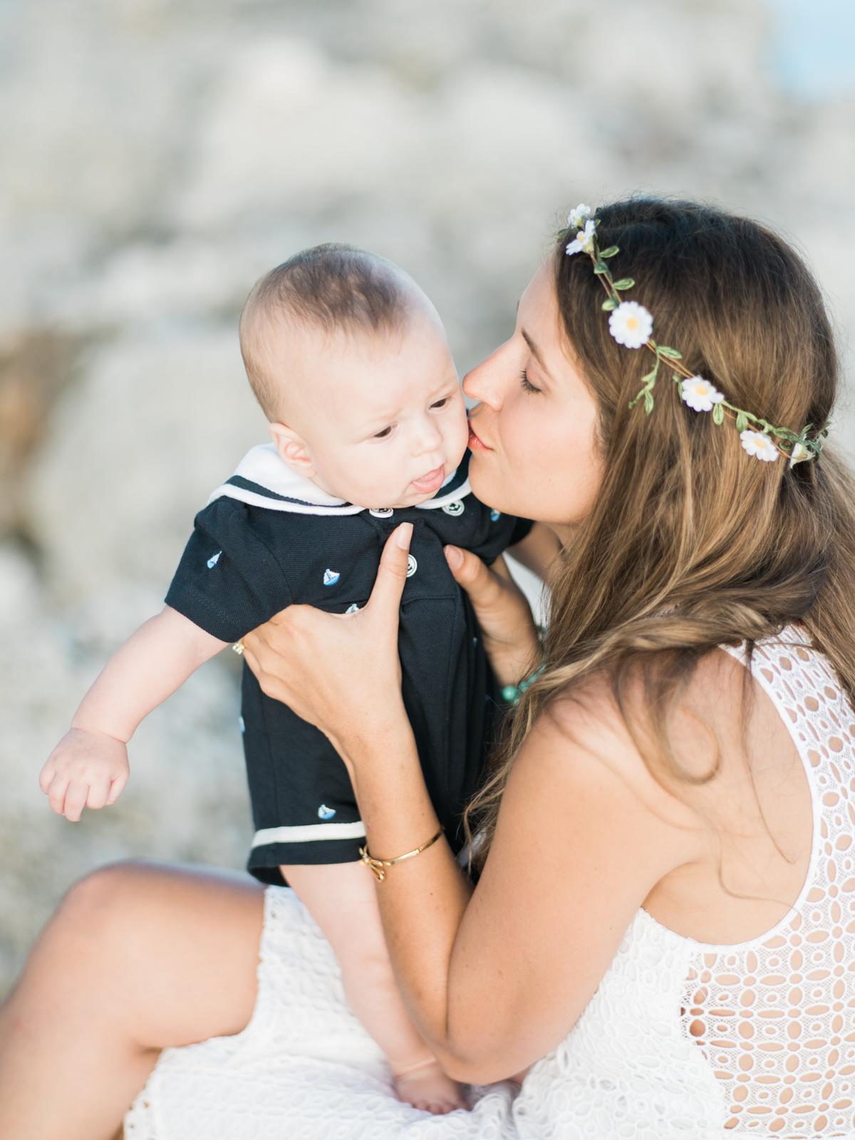 Florida Keys Family Photography