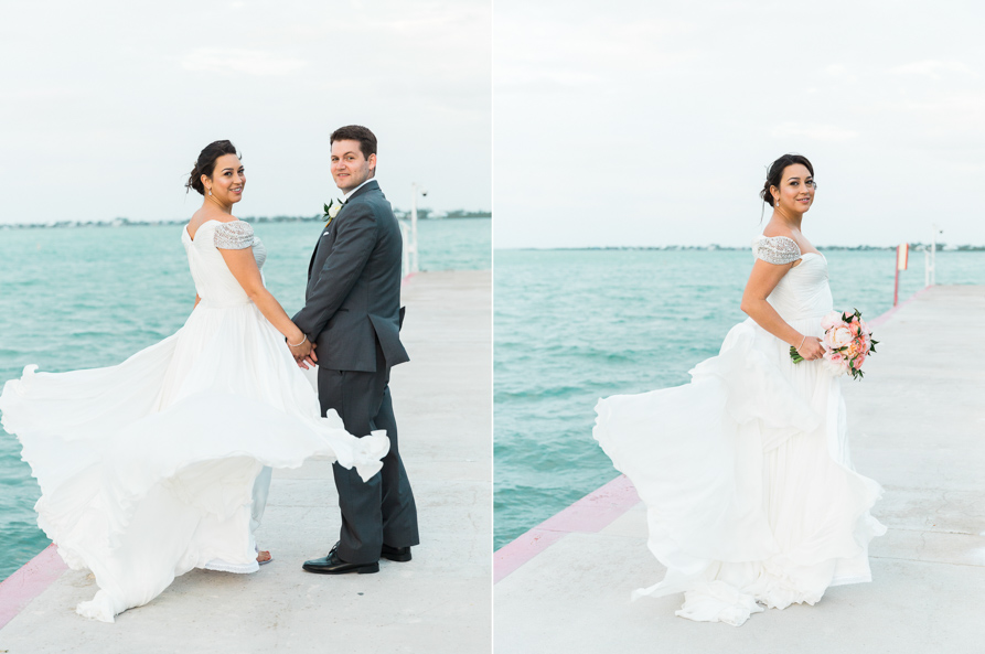 Key Largo Wedding Photographer, Key largo Hilton Weddings, Key Largo Wedding