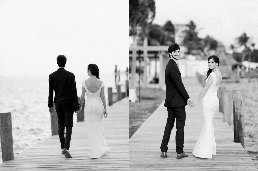 Islamorada Wedding Photographer, Postcard Inn Weddings, Care Studios