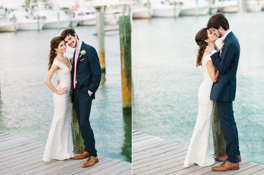 Islamorada Wedding Photographer, Postcard Inn Weddings, Care Studios