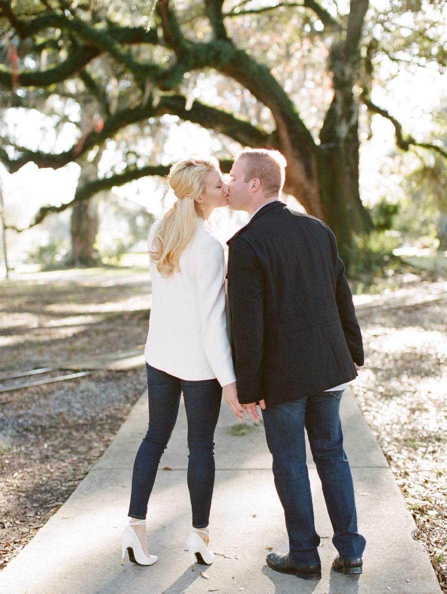 New Orlean Photogapher, Engagement session, New Orleans Engagement Session
