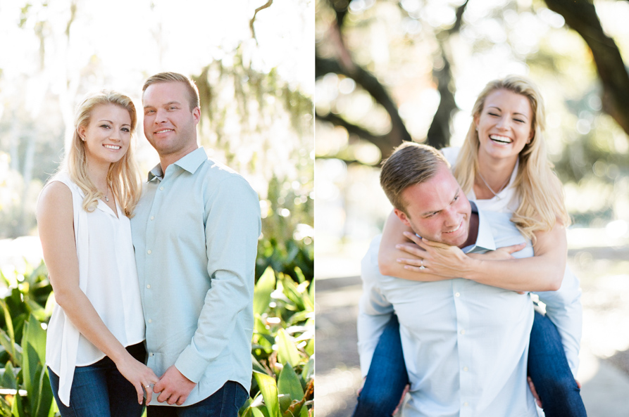 New Orlean Photogapher, Engagement session, New Orleans Engagement Session