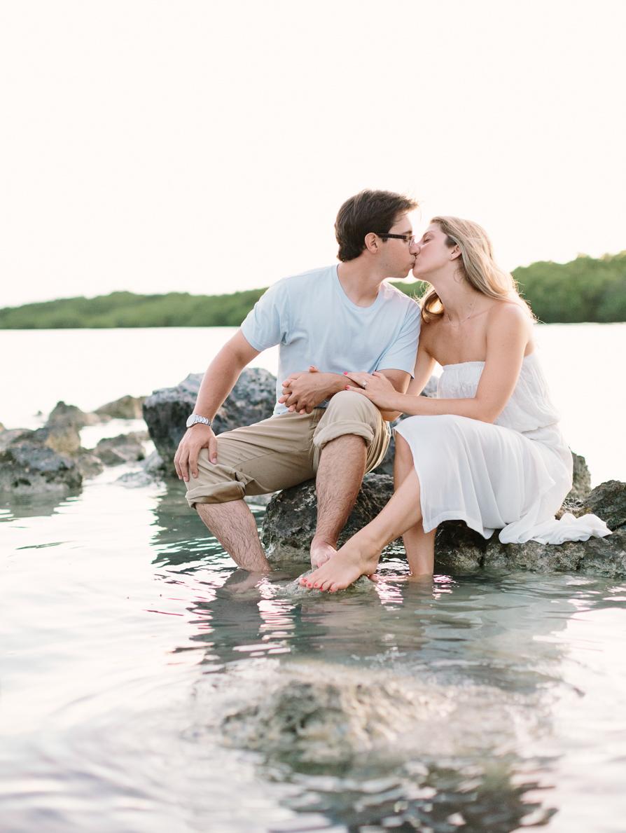Florida Keys Engagement Session, Florida Keys Photographer