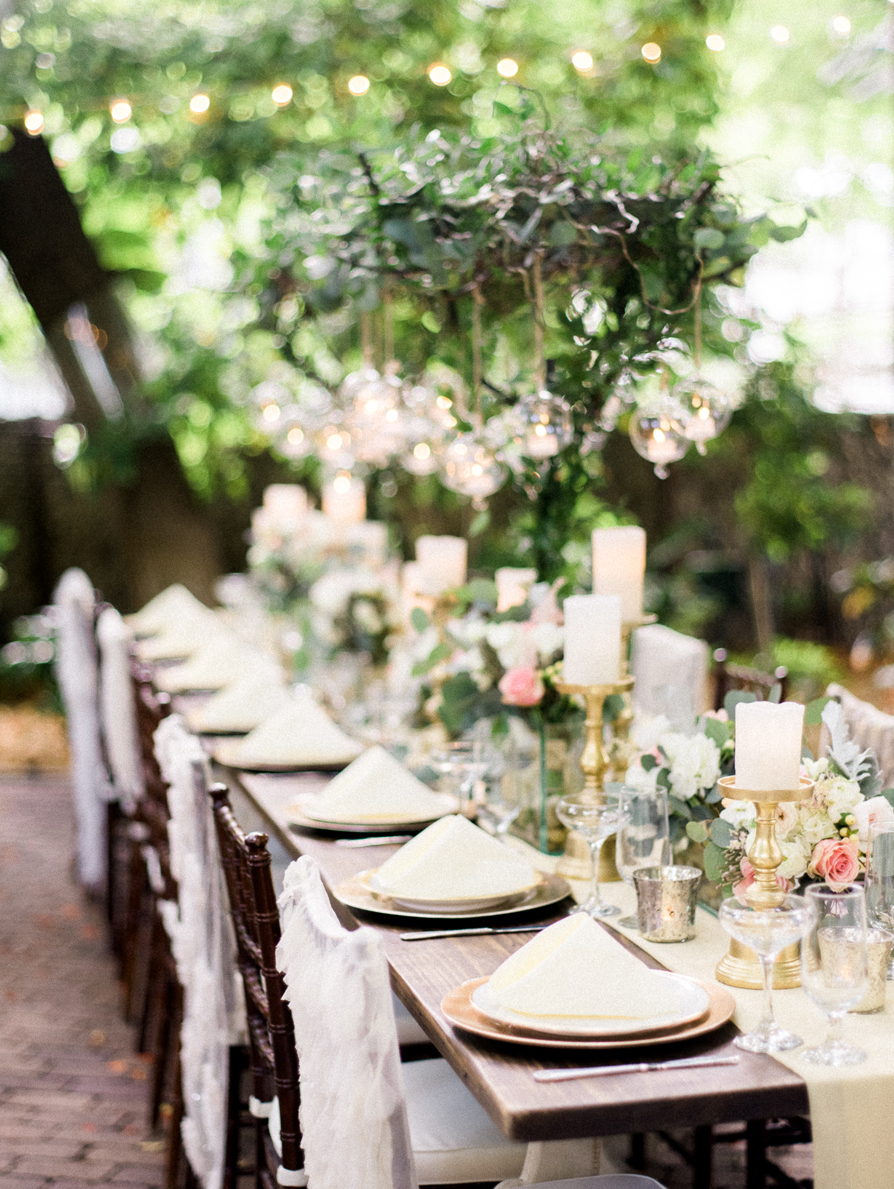 A Intimate Wedding At Ernest Hemingway House Key West Florida