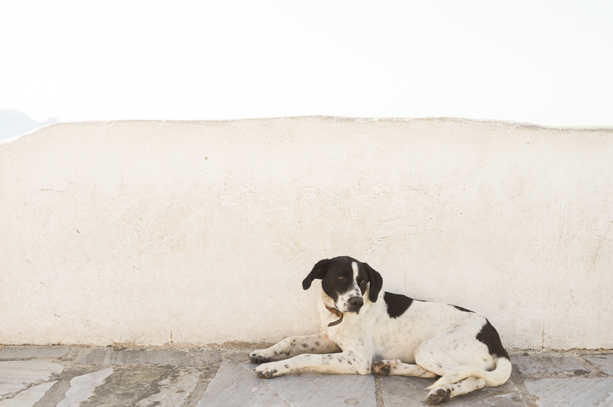 Santorini Greece photographer