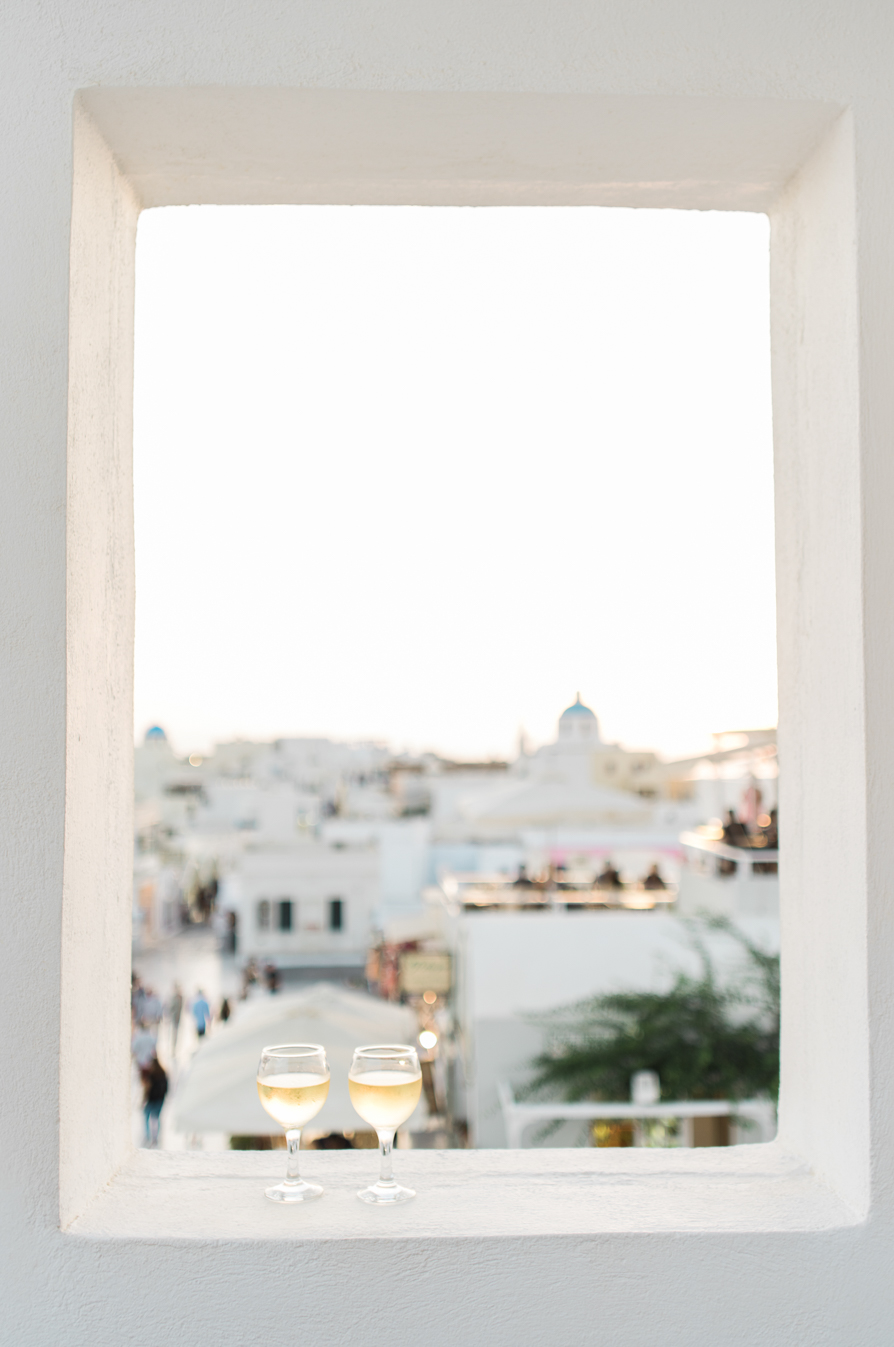 Santorini Greece photographer