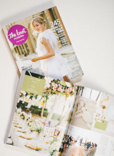 Key West weddings, Key Westphotographer, The KNot magazine