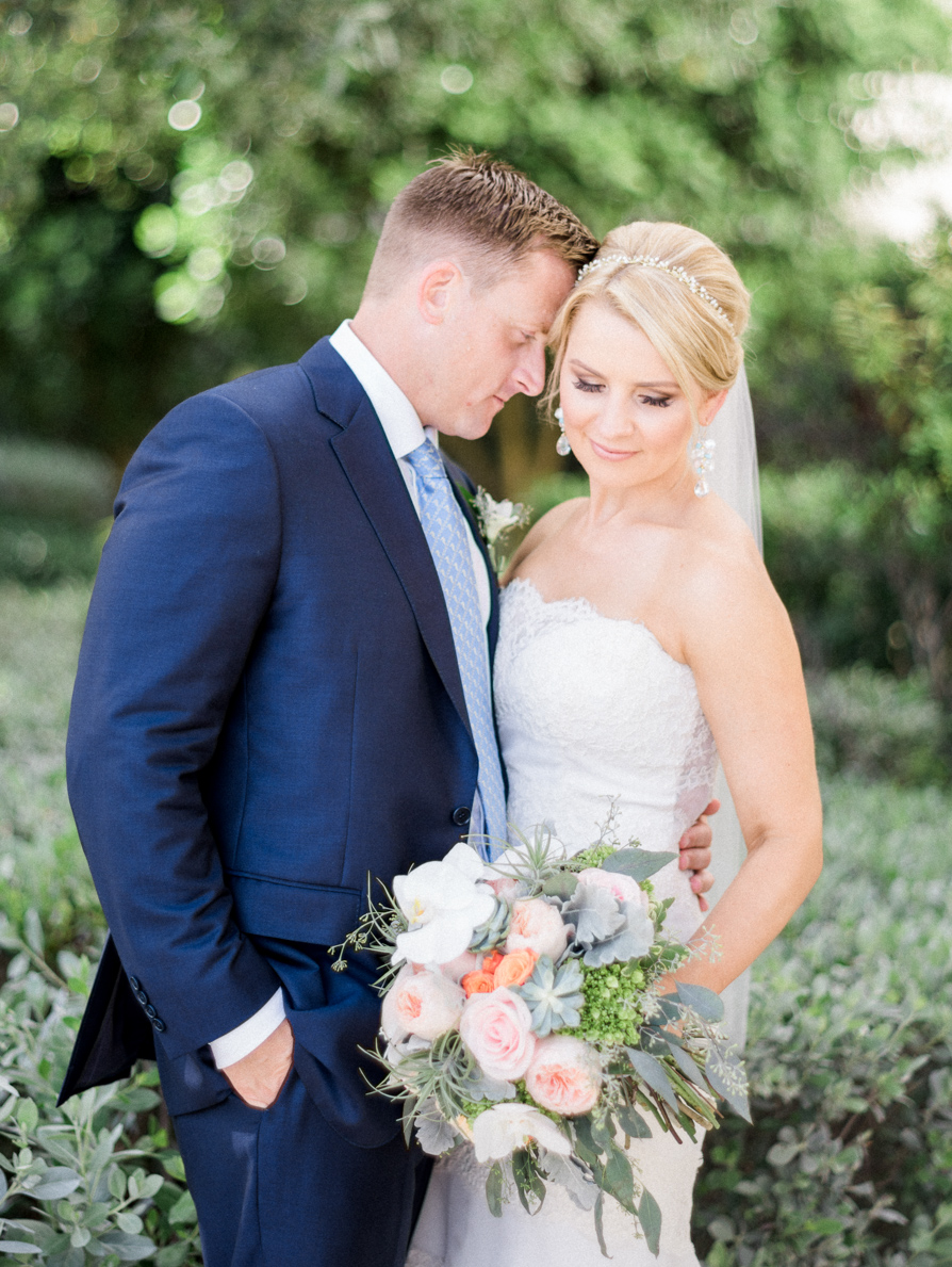 The reach key West photographer wedding