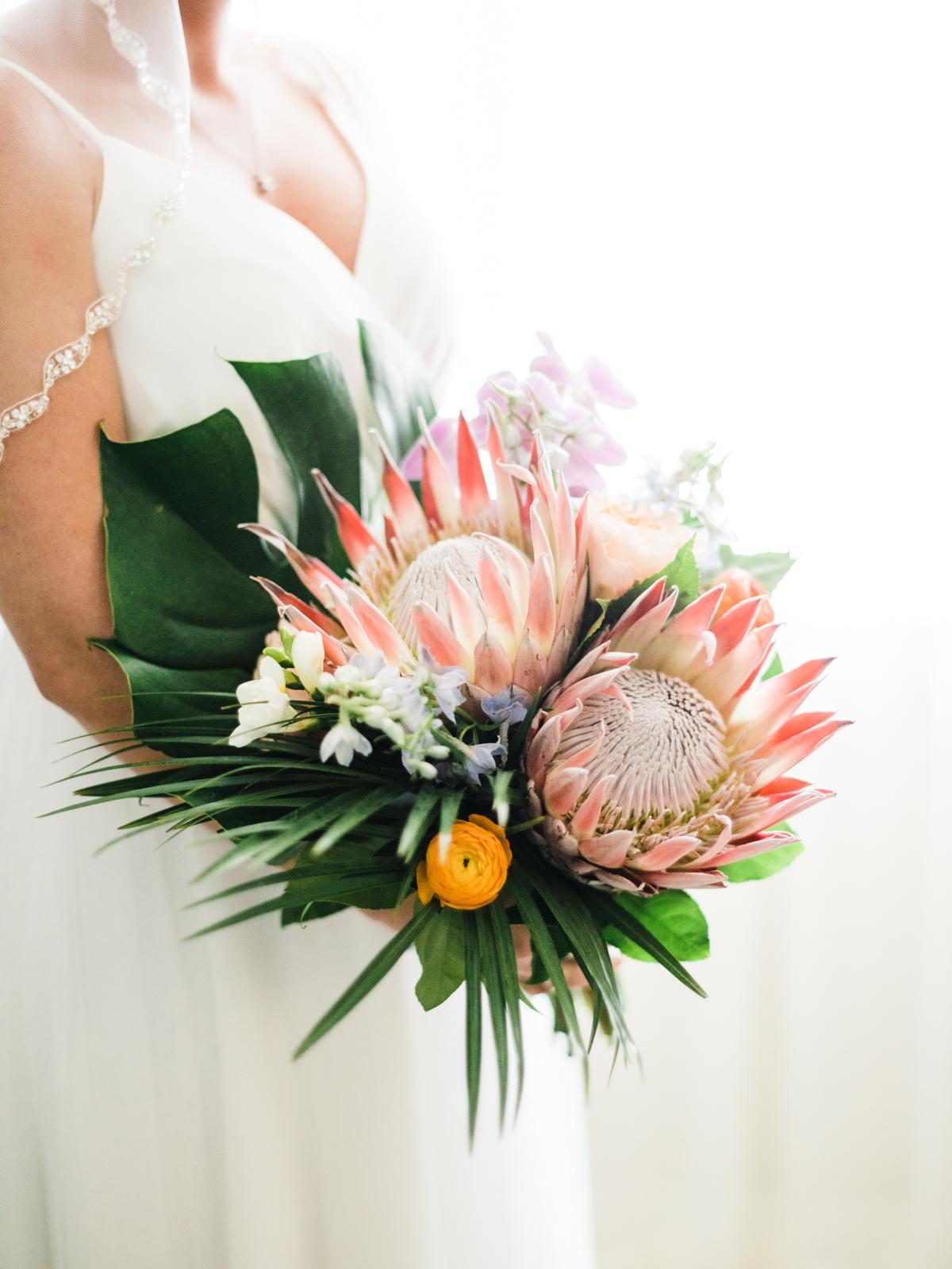 protea, florida keys wedding photographer