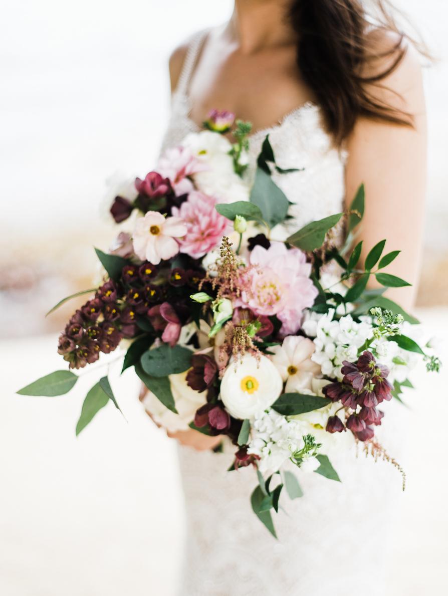 Islamorada Beach Wedding Featured On The Knot Magazine