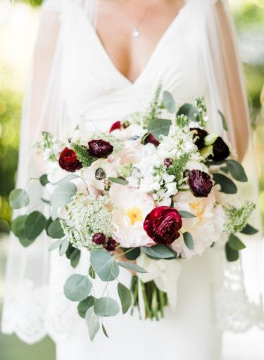 Flowers, Key West wedding photographer