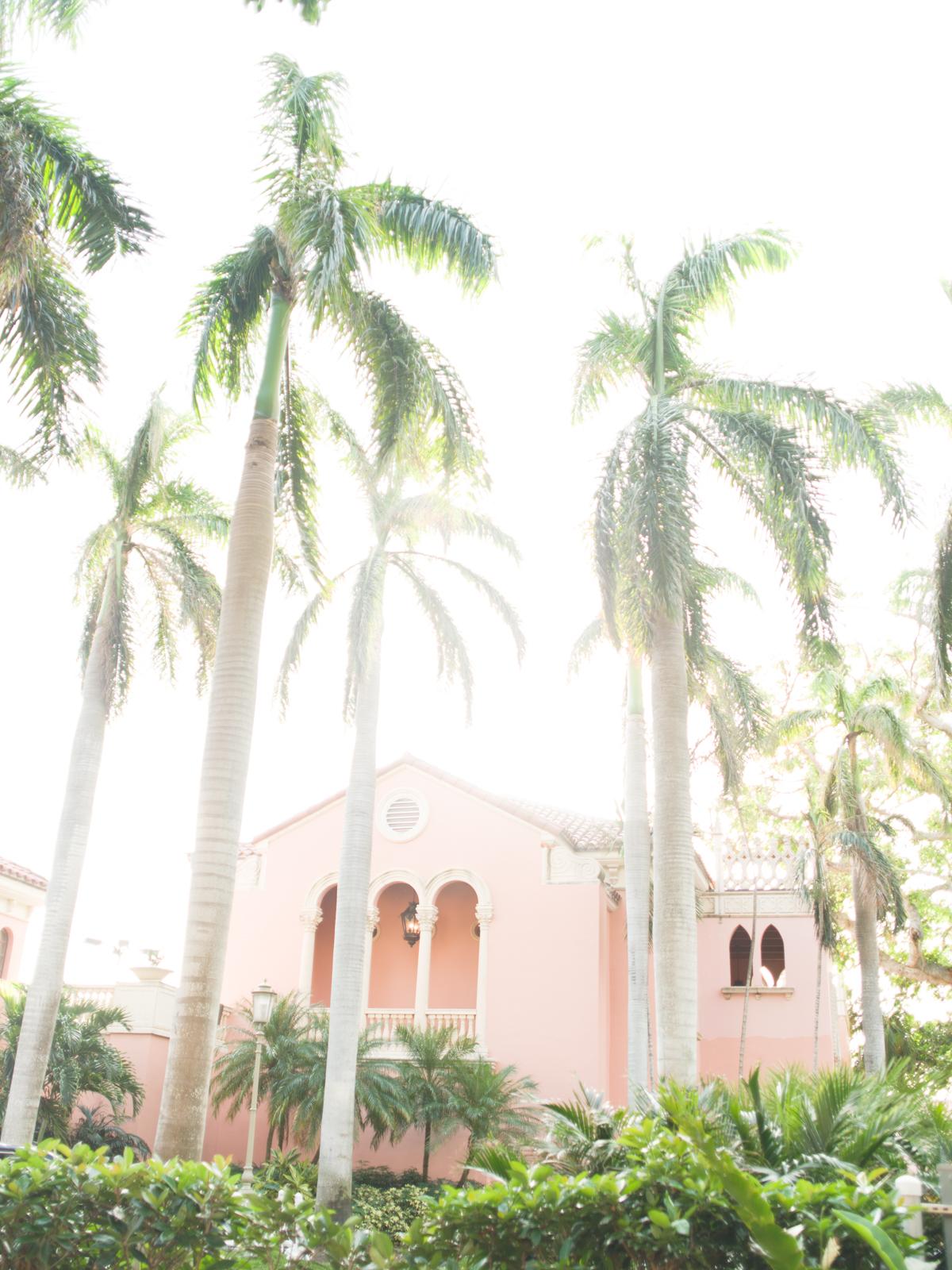 Destination Celebration at Boca Raton  Florida