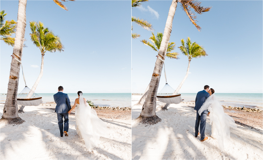 Key West Beach Weddings