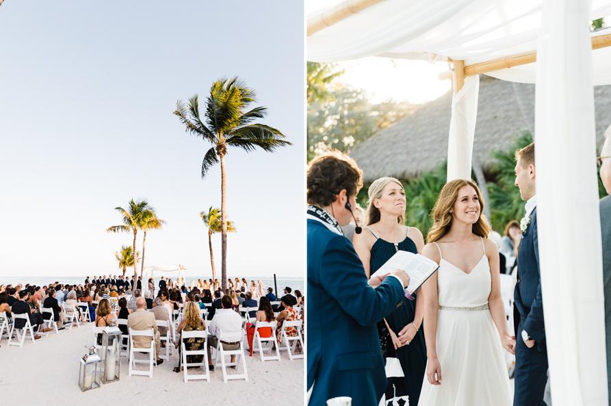 Islamorada Weddings
