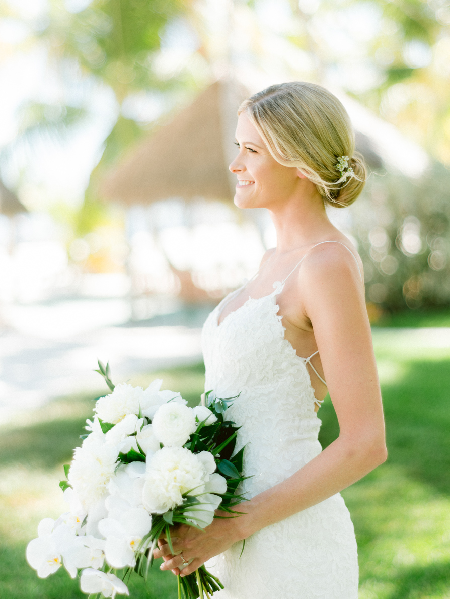 Islamorada Weddings, The Moorings Villa by Care Studios