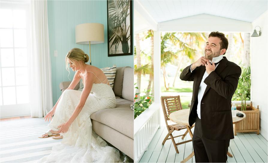 Islamorada Weddings, The Moorings Villa by Care Studios