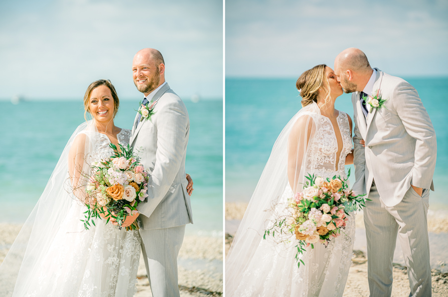 Key West Beach Wedding-AN-1