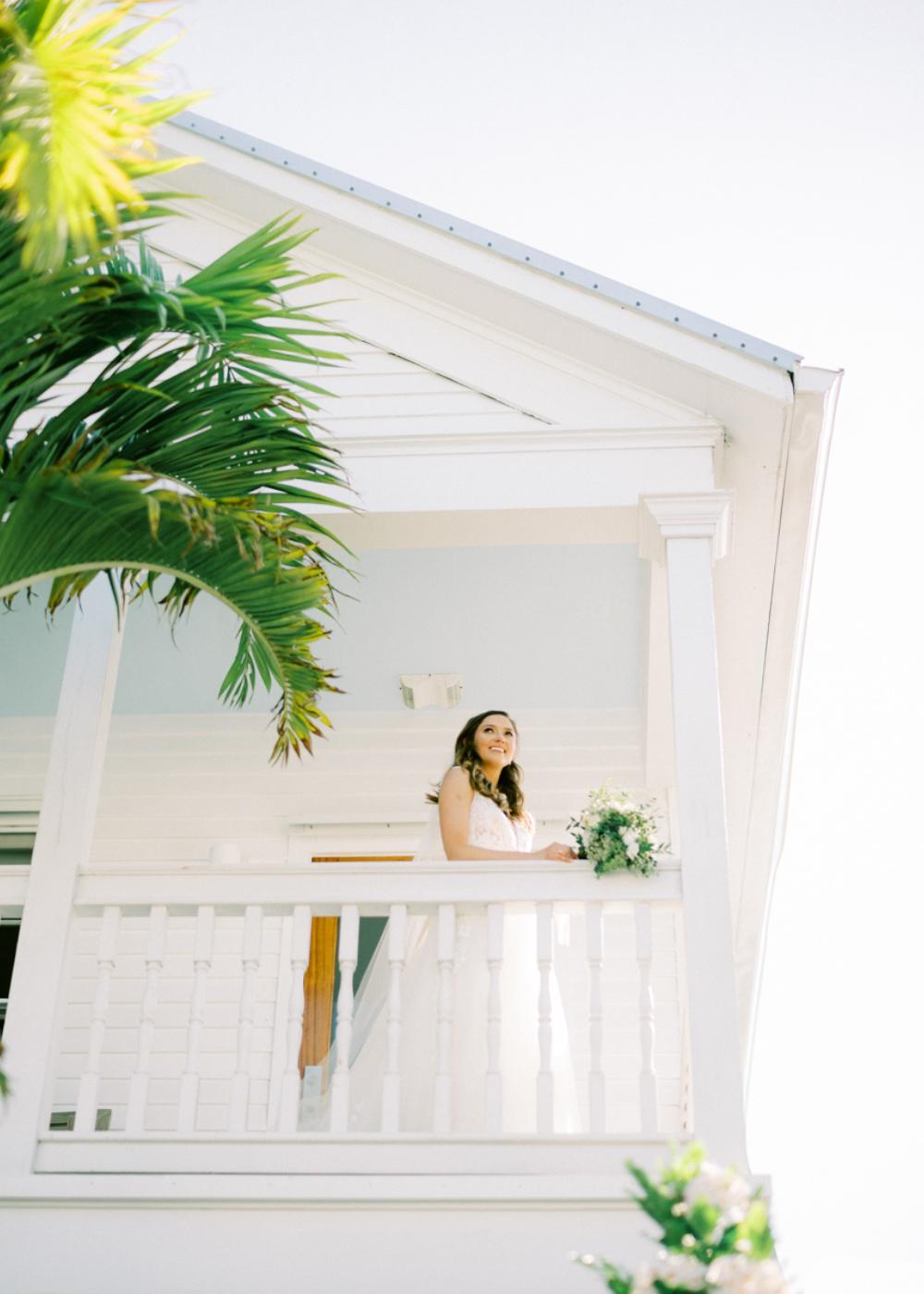 Sunset Key Wedding, Key West wedding Photographer, Key West Beach Weddings