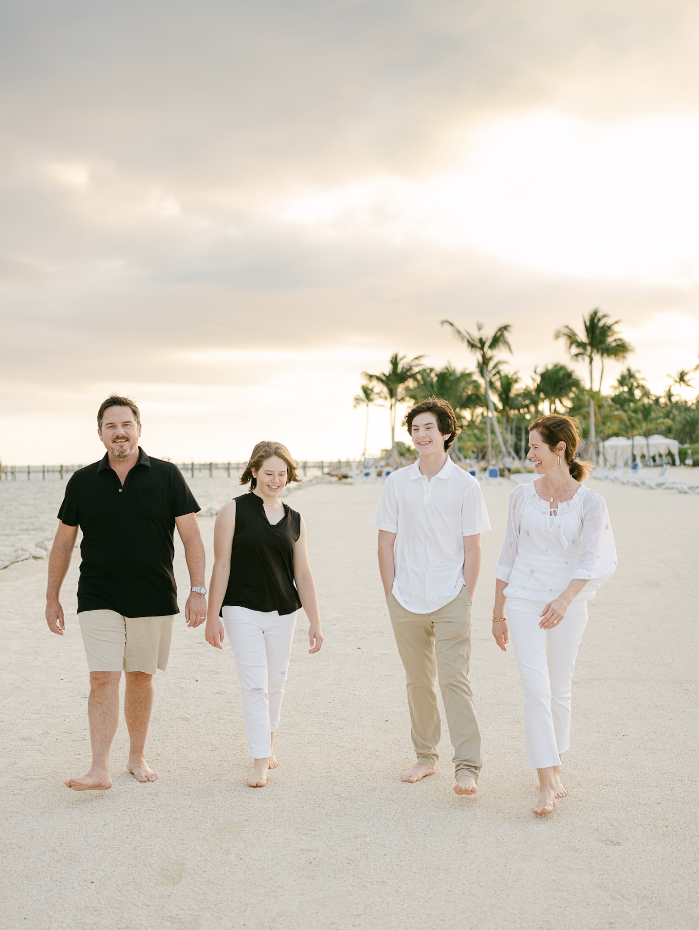 Key Largo Family Photographer