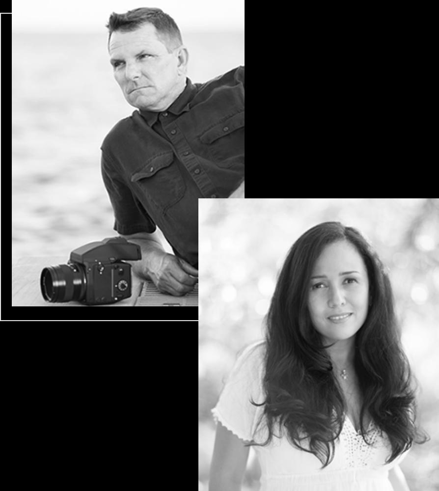 Islamorada Wedding Photographer - Care Studios