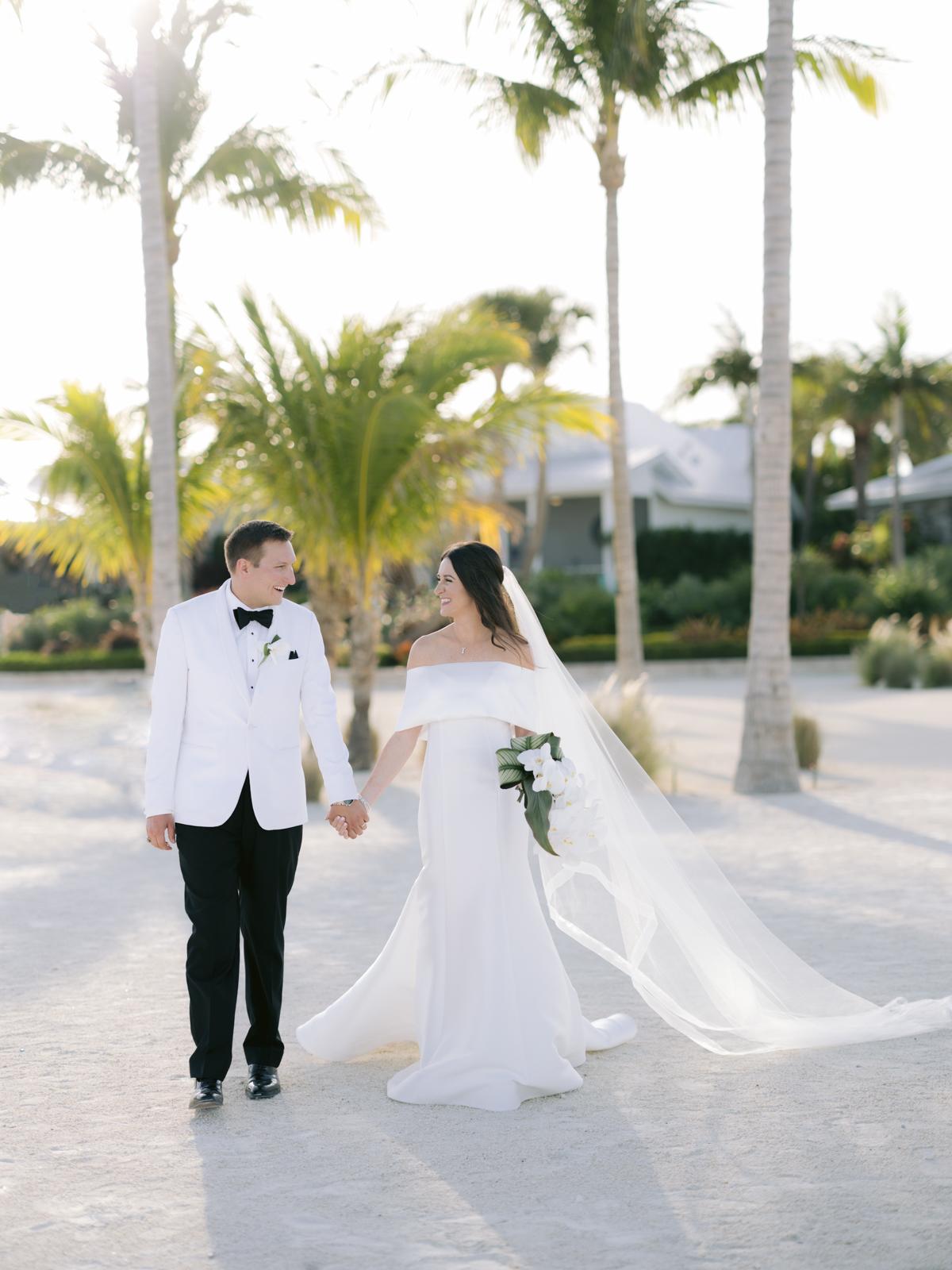 Islander Weddings